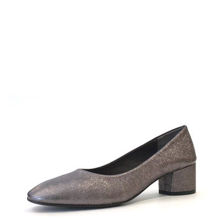 Coclico Elda heel - Metal Calcita