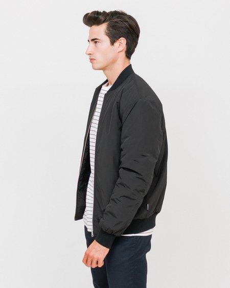 Wemoto Tane Jacket - Black