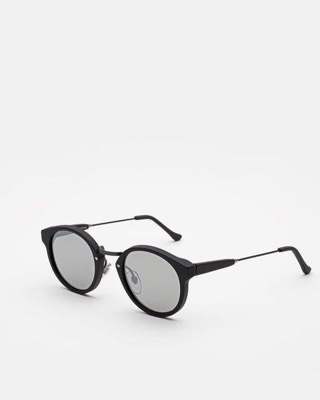 Super Panamá Zero Sunglasses - Black Matte