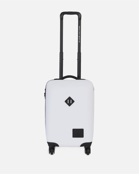 Herschel Supply Co Trade Carry On Luggage - White