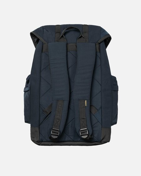 Carhartt WIP Military Backpack - Dark Navy/Black