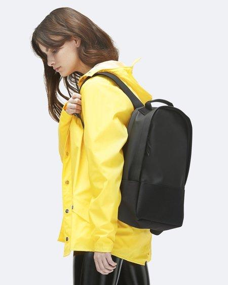 Rains Mochila City Backpack - Black