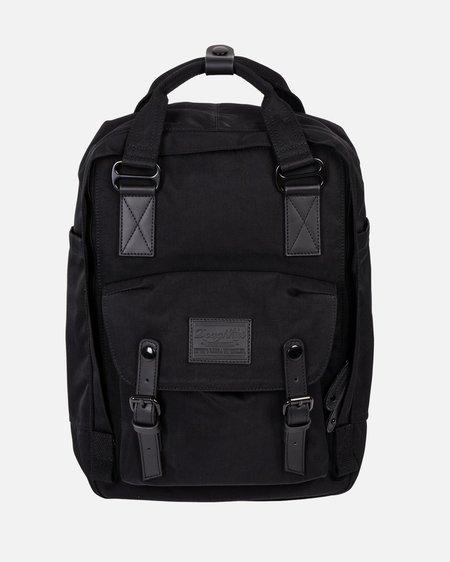 Doughnut Macaroon Backpack - All Black