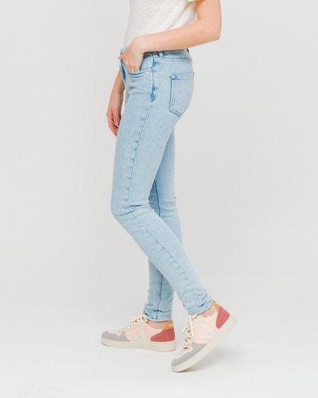 Samsoe & Samsoe Alice Jeans - Ice Blue