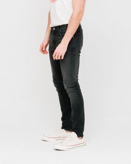 Nudie Jeans Tight Terry Jeans - Black Breath