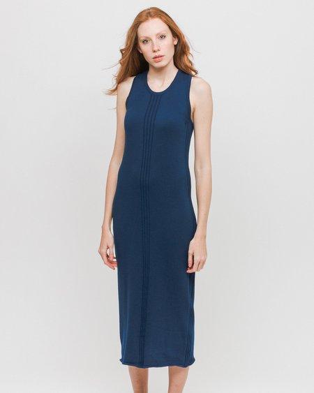 Diarte Phoenix Dress - Navy