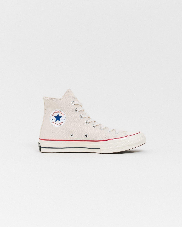 b88bdce5c7e Unisex Converse Chuck Taylor All Star ´70 Hi Shoes - Parchment ...