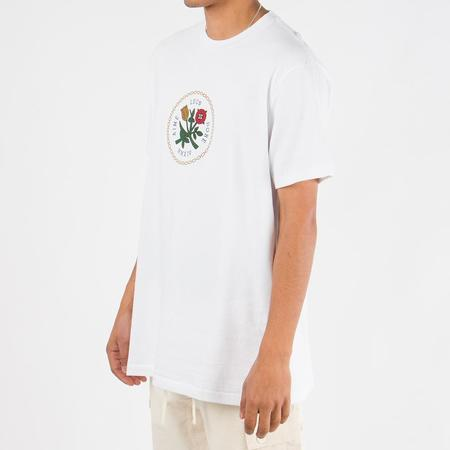 Aimé Leon Dore Graphic T-shirt - White