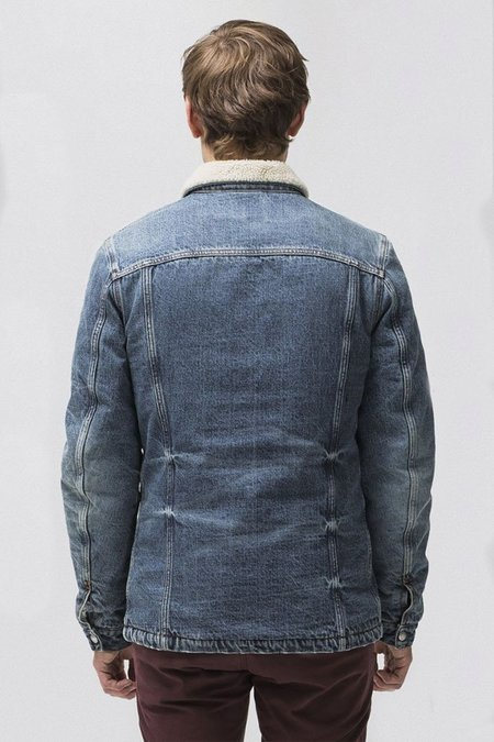 Nudie Jeans Lenny Heavy Used Jacket