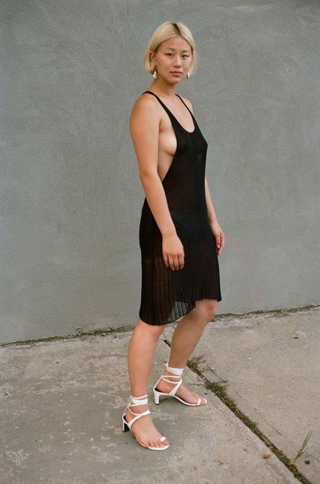 Aisling Camps Knit Dress