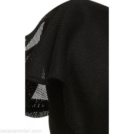 Acler Leone Dress - Black