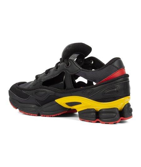 Adidas x Raf Simons Replicant Ozweego - Black