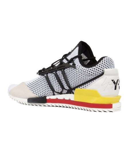 Adidas Y-3 Harigane - White