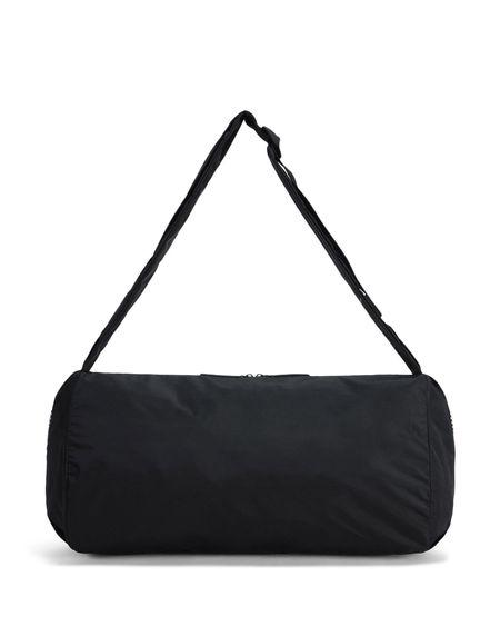 Adidas Y-3 Yohji Gym Bag - Black