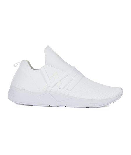 Arkk Raven FG 2.0 S-E15 Triple Sneaker - White