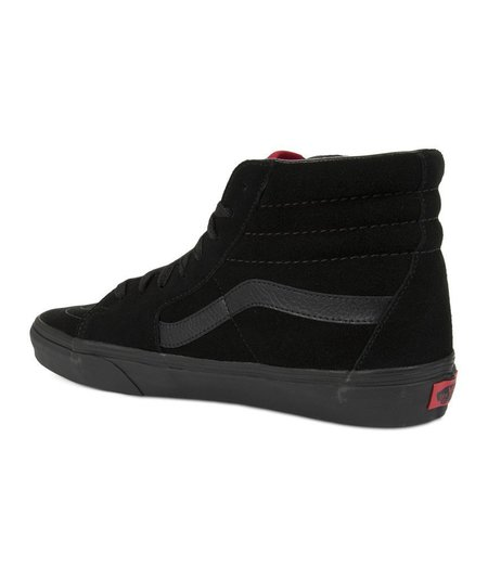 Vans SK8-Hi - Black/Black