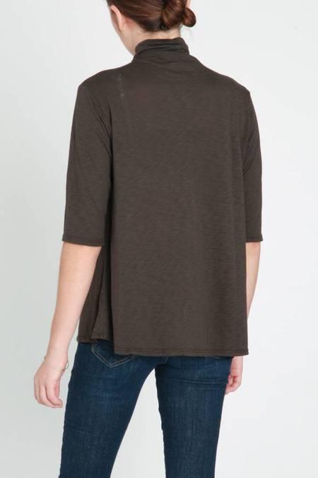 Velvet Fergie Top - brown
