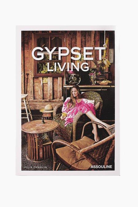 Assouline Gypset Living book