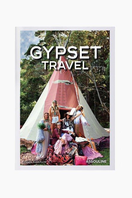 Assouline Gypset Travel book