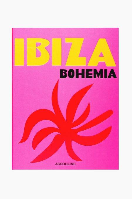 Assouline Ibiza Bohemia book
