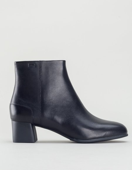 Camper Katie Boot - Black