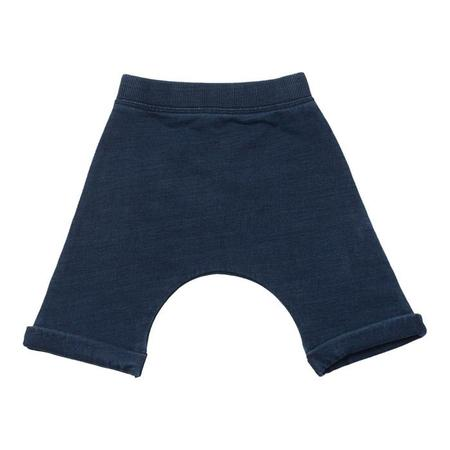 KIDS Bonton Baby Sweatpants - Indigo Blue