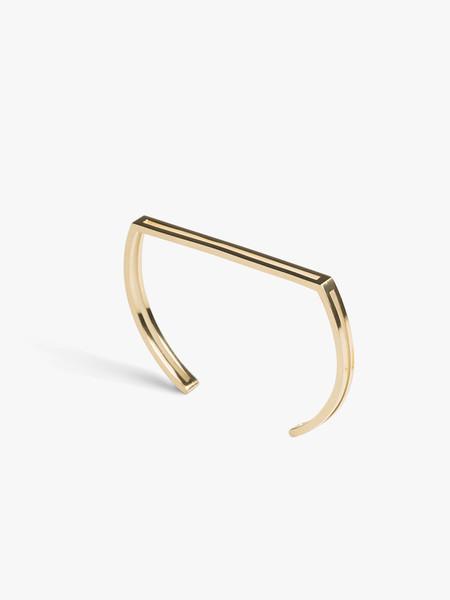 The Boyscouts Bracelet Affix - Gold