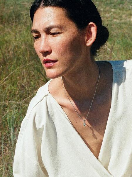 Winden Point Necklace