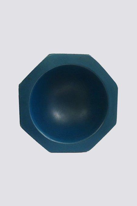 Concrete Cat Midi Octavia - Dark Blue