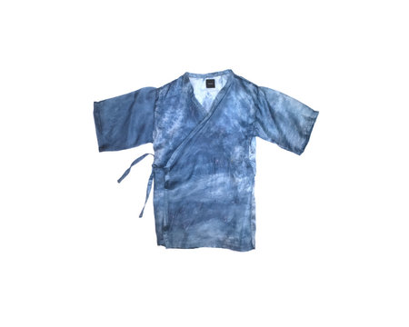 Kids Kiboro Diva Kimono Robe