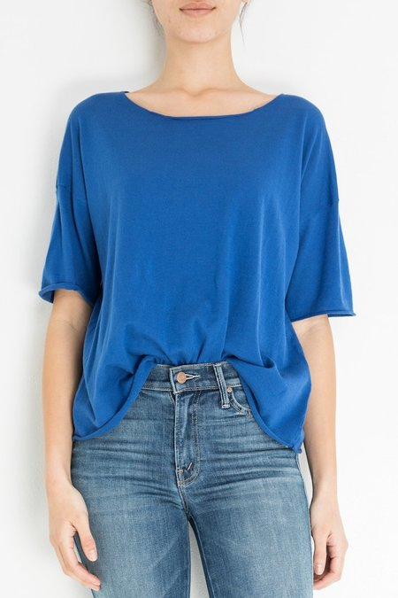 Aspesi & Co T-Shirt - Blue