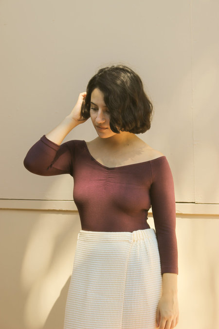 Paloma Wool Alejandra Bodysuit