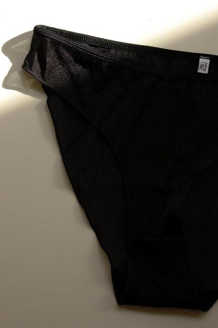 Baserange Pam Pants - BLACK
