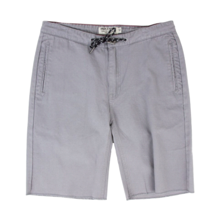 Iron and Resin Curren Short