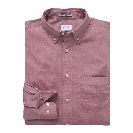 Gant Rugger Slim Windblown Oxford Shirt