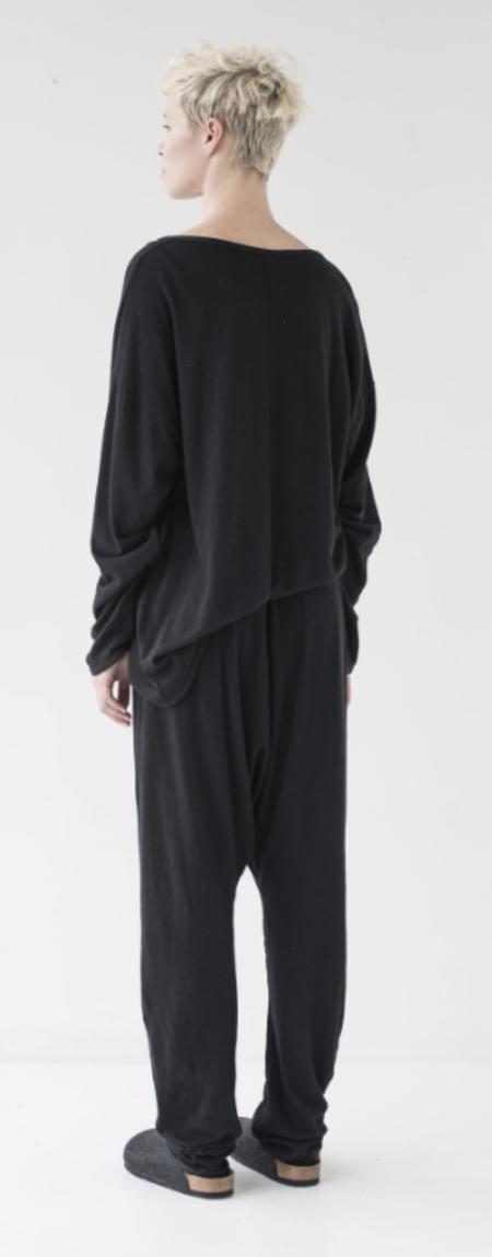 Lela Jacobs Keepers Drop Pants - Black