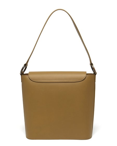 The Stowe Luca Tote - Olive
