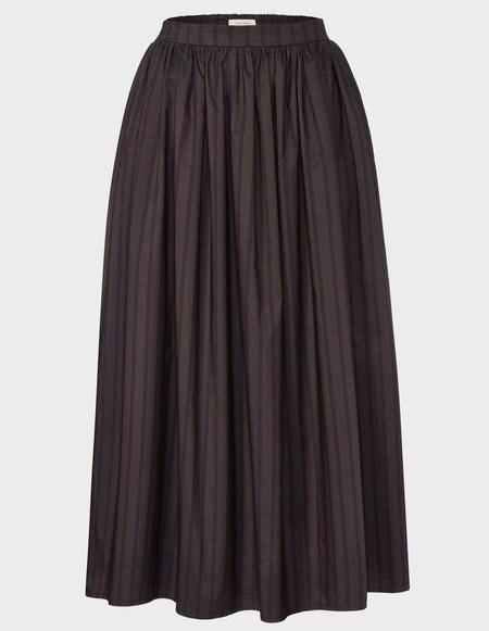 Son Trava Avgustina Striped Skirt