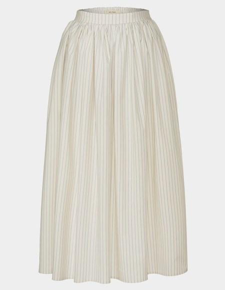 Son Trava Avgustina Skirt - White