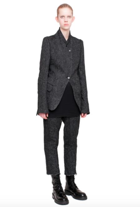 Ann Demeulemeester Northrop Jacket