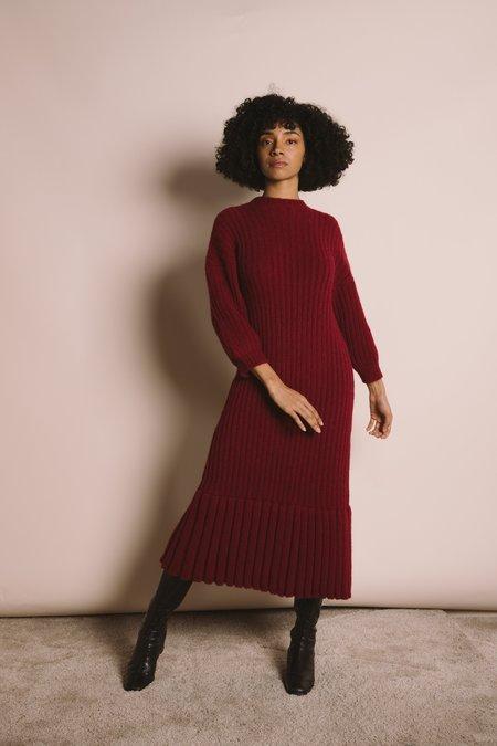 Ajaie Alaie Bonita Dress - Love