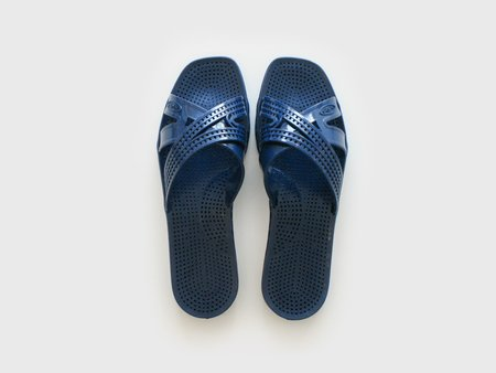 Sensi Messico City Sandals - Blue
