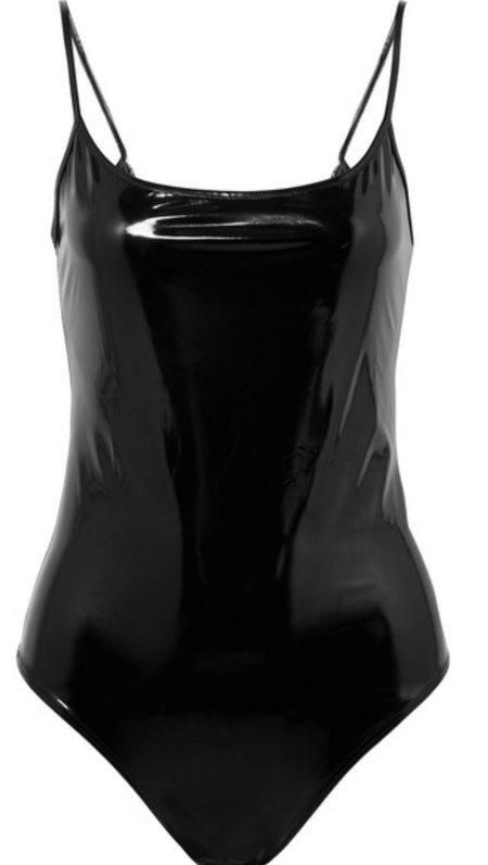 Alix Reeve Bodysuit - black