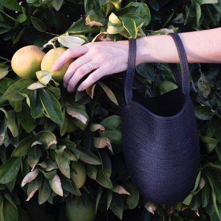Amelia Samari Stella Bag - Black