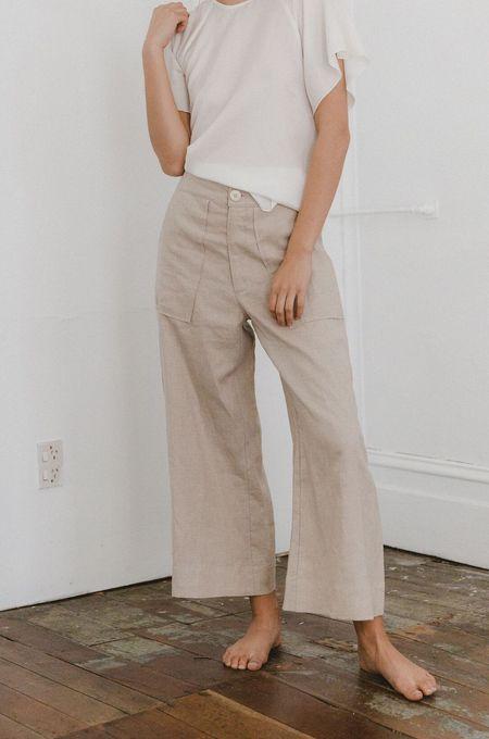 Mina Mali Pants