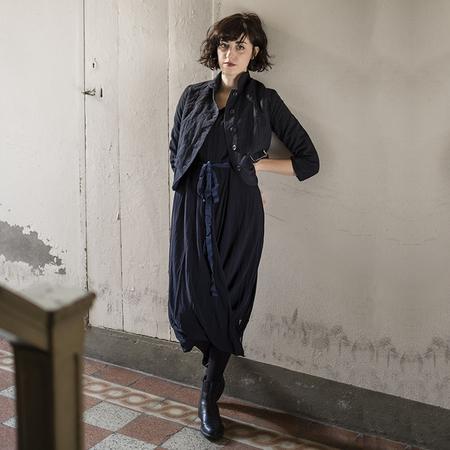 H+ Hannoh Wessel Dina Dress - Black
