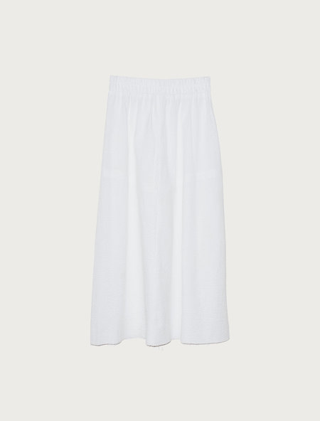 Clan of Cro Liliana Skirt - Porcelain