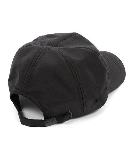 CP Company Baseball Cap - Black