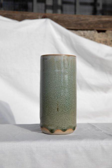 Das Strandbad Vase - Green