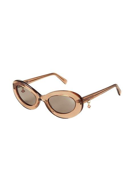 POMS Giro Sunglasses - Tortoiseshell